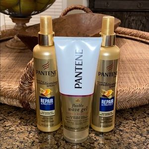 Pantene Pro-V Hair Care Bundle NWT